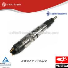 Inyector Yuchai Diesel para J5600-1112100-A38