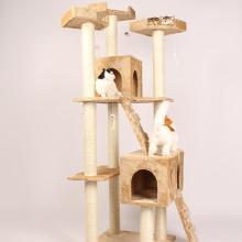 sisal cat scratching stand3