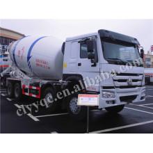 6x4 Concrete mixers diesel engine concrete mixer cheap
