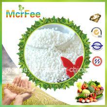 High Quality Factory Ammonium Sulphate Fertilizer 21% Price