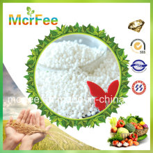 High Quality Factory Ammonium Sulphate Fertilizer 21% Price