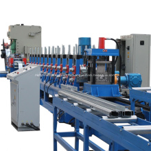 C+Type+Photovoltaic+Support+Roll+Forming+Machine