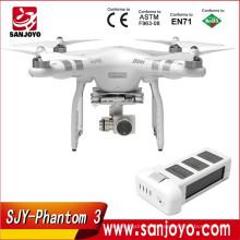 Wholesale DJI Phantom 3 accesorios avanzados quadcopter