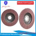 Alumina Abrasive Flap Disc Stainless Steel flap disc 60 grit