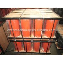 Garniture de cylindre en céramique de bonne qualité pour pompe à boue