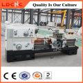 Cw6280 hohe Präzision Gap Bett Drehmaschine für Stahl