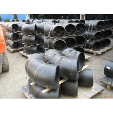 Butt-welding Carbon steel Elbow