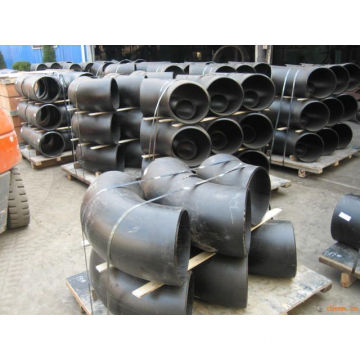 High Quality for Alloy Steel Elbow Butt-welding Carbon steel Elbow export to Lithuania Exporter