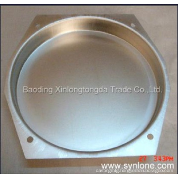 Stainless Steel Die Casting Cover