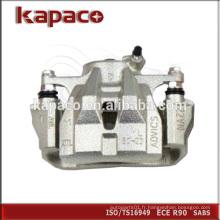 Premium Echelle avant Essuie glace gauche oem 47750-02390 pour Toyota Corolla ZRE152 ZRE15 #