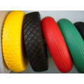 PU Foam Wheel (16X1.75, 18X1.75, 12X1.75)