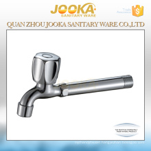 Hot selling wall mounted zinc long body water tap bibcock