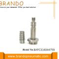 Diamètre du tuyau 14mm Hauteur du tuyau 44.7mm