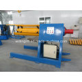 High Quality Large Capacity Automatic Hydraulic Decoiler