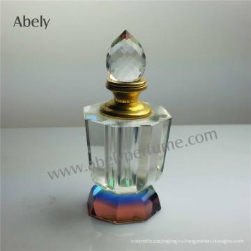 6 мл бутылка с эфирным маслом из хрусталя