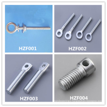 Stainless Steel Eye Bolts with Nut and Washer