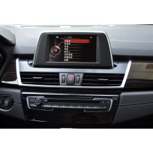 Car Radio for BMW 2 Series F45 GPS Navigation