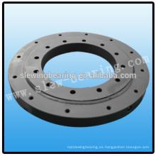 Rodamientos de anillo de giro diseñados a medida