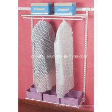 Настенный шкаф для органайзера одежды (LJ1015)