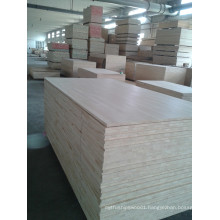 Natural Pine Wood Finger Joint Board
