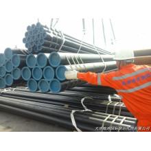 tuyau d'acier sans couture ASTM A106/A53 de tube d'acier au carbone étiré à froid de 8 pouces