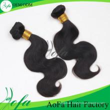 Unprocessed Full Cuticle 100% Malaysian Virgin Human Hair