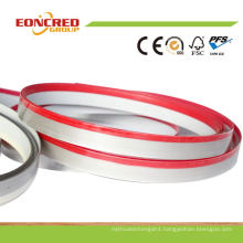 3D PVC Edge Banding Similar to Acrylic Edge Banding