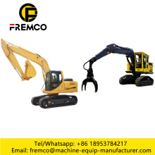 Low Price Crawler Excavators for Sale