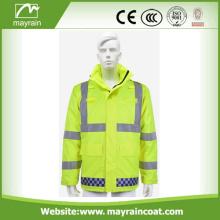 Customized Reflective Safety Jacket