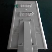 Luz de calle LED solar integrada todo en un LED solar