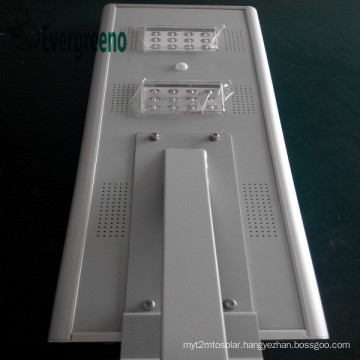 High Power All in One/Integrated Solar LED Street Light
