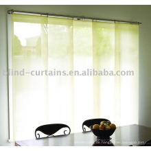 Panel Blind in Haus und Garten
