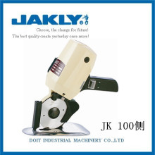 JK100 Fine A new type of Round cutting machine