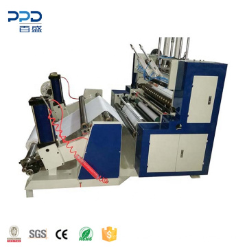 High Speed Electric Slitter Rewinder Thermal Paper Slitter Rewinder Machine Jumbo Roll