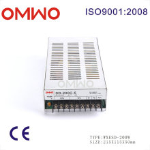 Switching Power Supply 72V to 12V Voltage Converter SMPS