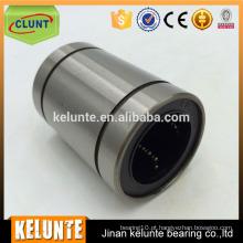 Fabricação de rolamentos lineares lm20luu
