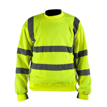 Long Sleeve Security Safety Labor Shirt