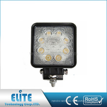 Las muestras están disponibles Ip67 luces de conducción 4X4 al por mayor