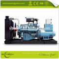 60Kva~675Kva Doosan Daewoo diesel generator, High quality and Reliable manufacturer