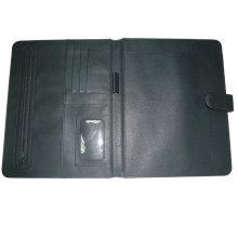 Pasta de arquivo, capa de diário, organizador (A4 FOLDER)