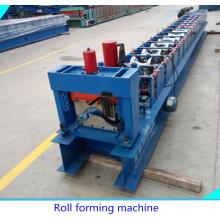 रिज कैप रूफ टाइल रोल बनाने मशीन