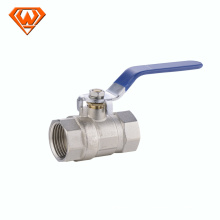brass ball valve italy