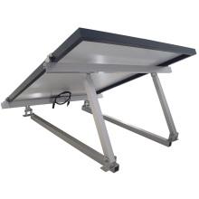 Наклона регулируемый плоские солнечные панели крыши монтажные кронштейны