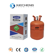 Fast Delivery for Hc Refrigerant R290A HC Refrigerant R600A ISO-butane export to Eritrea Supplier