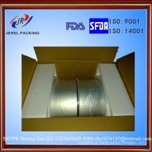 Folha de alumínio farmacêutica da bolha da embalagem do Ptp