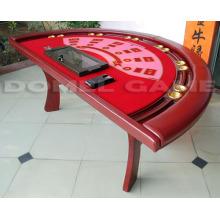 Mesa de Poker de Casino Caribbean (DPT4A13N)