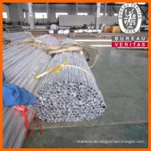 316 Edelstahl 8 Schlauch/Rohr für Rohrformstück