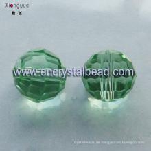 96-Facet Runde 12mm Schmuck machen Perlen Kristall