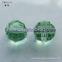 96 Facet Round 12mm Jewelry Making Beads Crystal