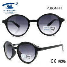 Fashion High Quality Plastic Sunglass (PS934)